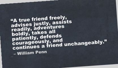Penn Quote