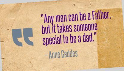 Anne Geddes Quote
