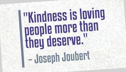 Joseph Joubert Quote
