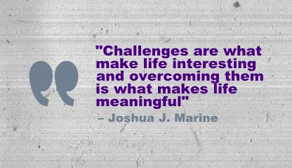Joshua J Marine Quote