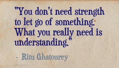 Ritu Ghatourey Quote