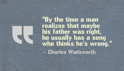 Wadsworth Quotes